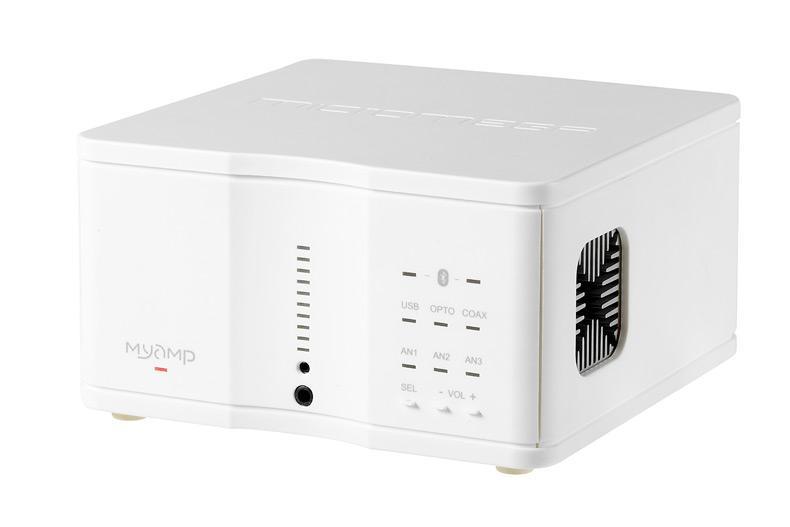 Micromega MyAMP Barevné provedení: bílé