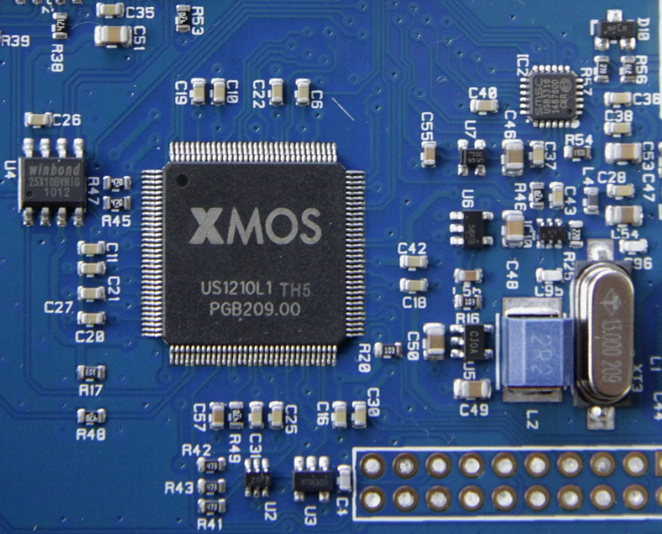 Micromega MyDAC Barevné provedení: bílé