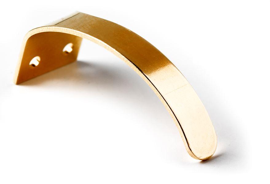 Ortofon Fingerlift Barevné provedení: stříbrné