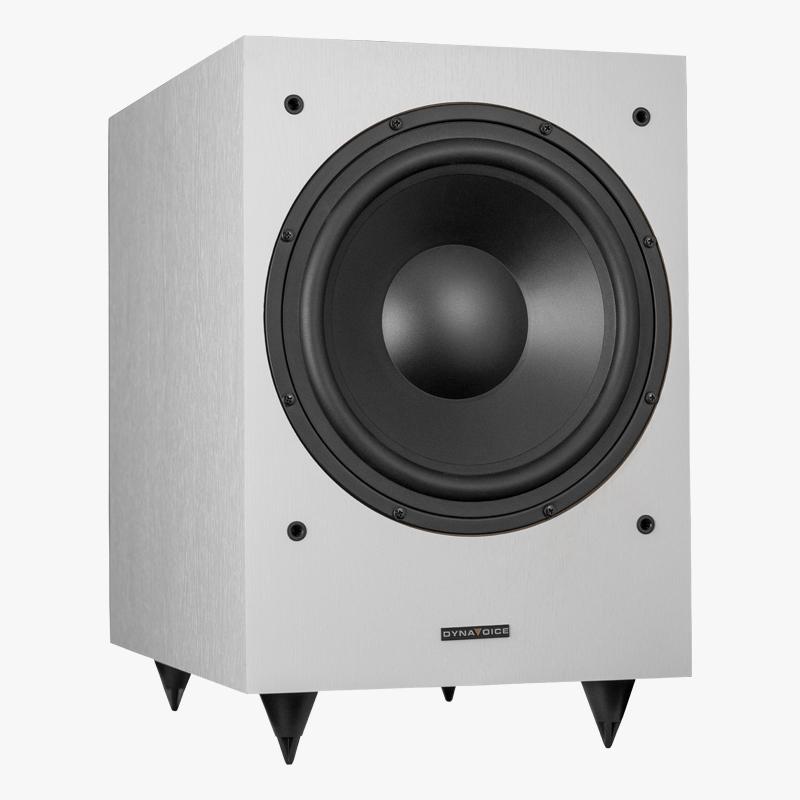 Dynavoice Magic MW-10 Barevné provedení: bílá - white