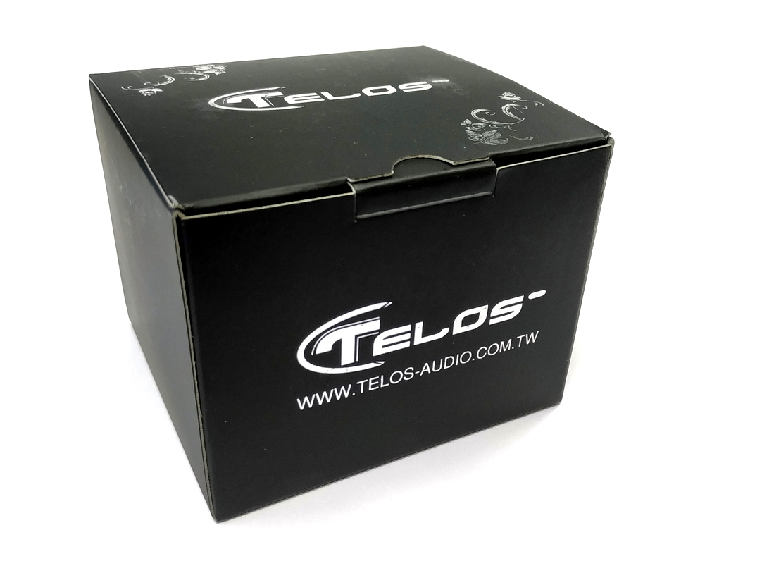 Telos Golden Reference Stand Cable