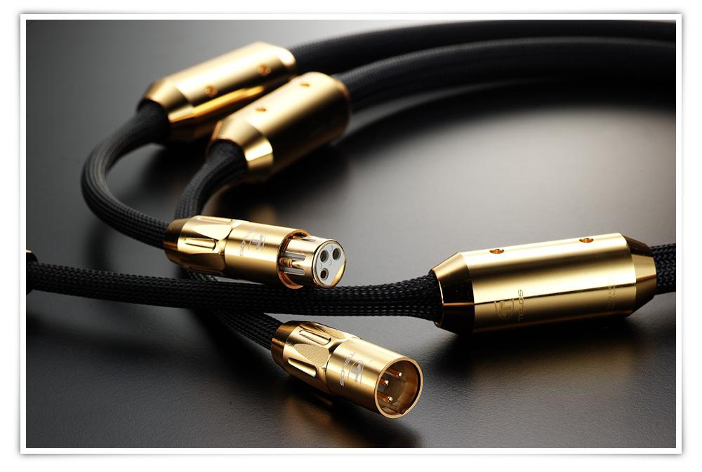 Telos Golden Reference XLR