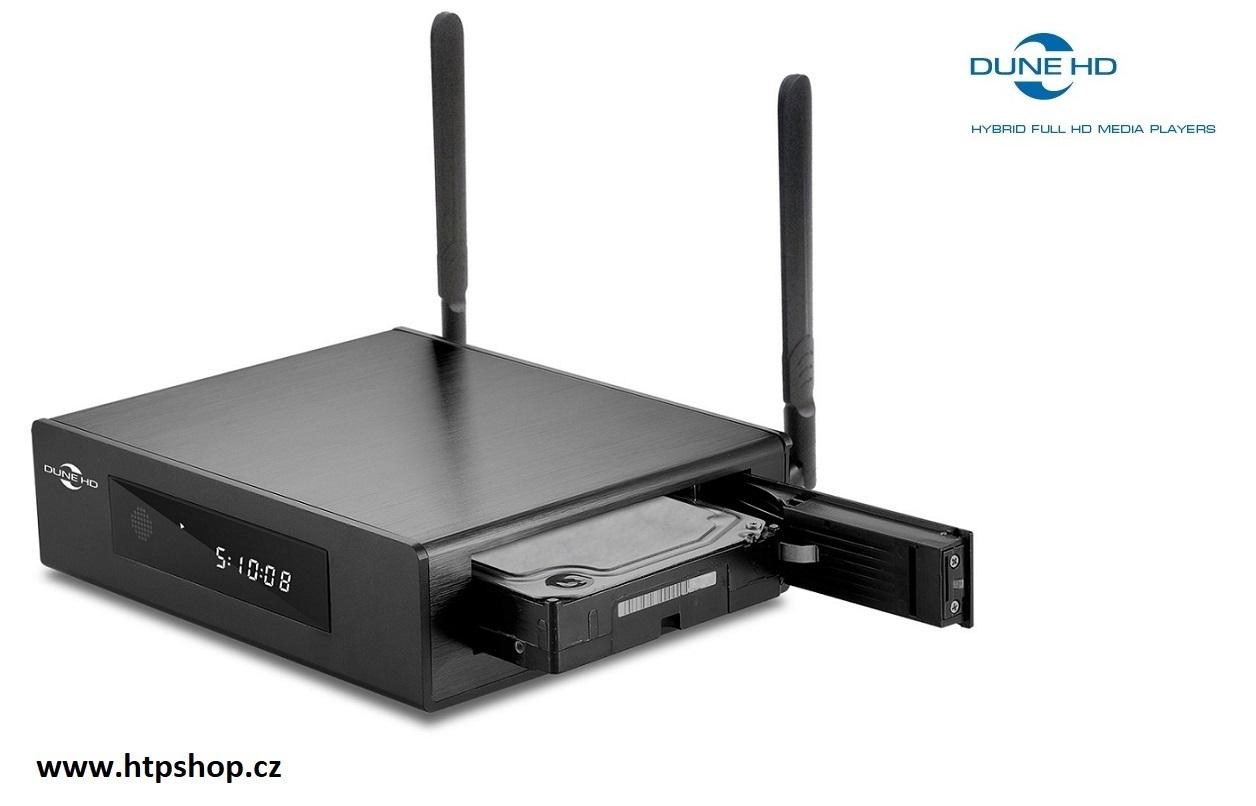 DUNE HD - PRO 4K PLUS
