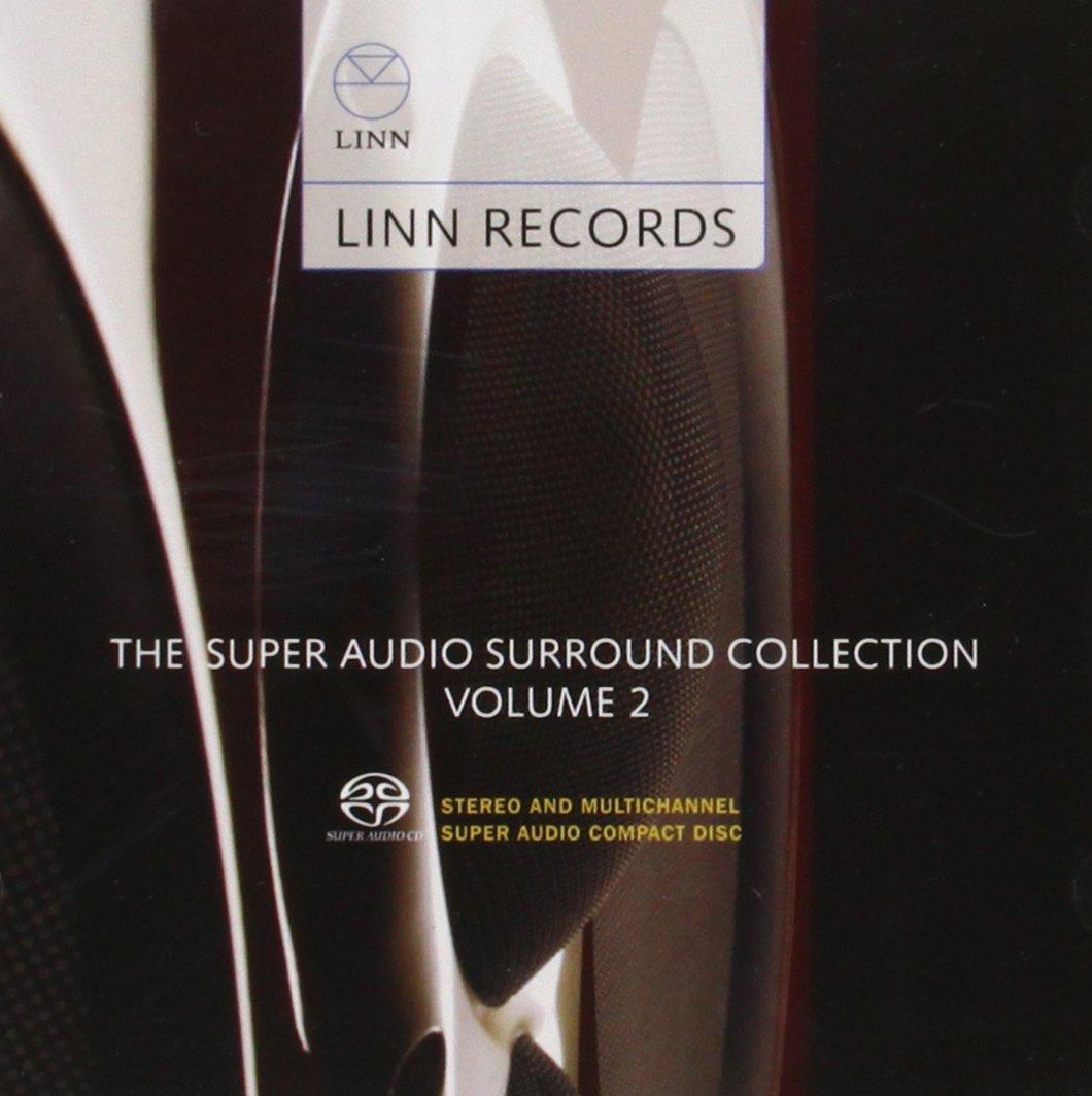 Různé značky Linn Sampler Vol.2