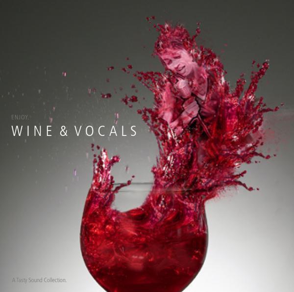 Různé značky Inakustik Wine & Vocals