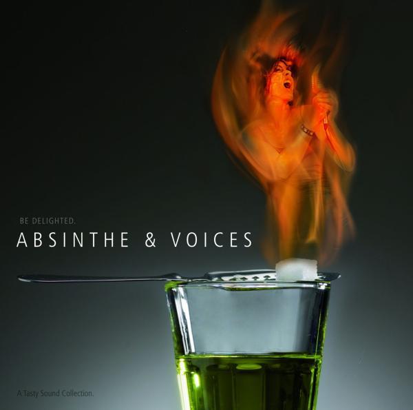 Různé značky Inakustik ABSINTHE & VOICES