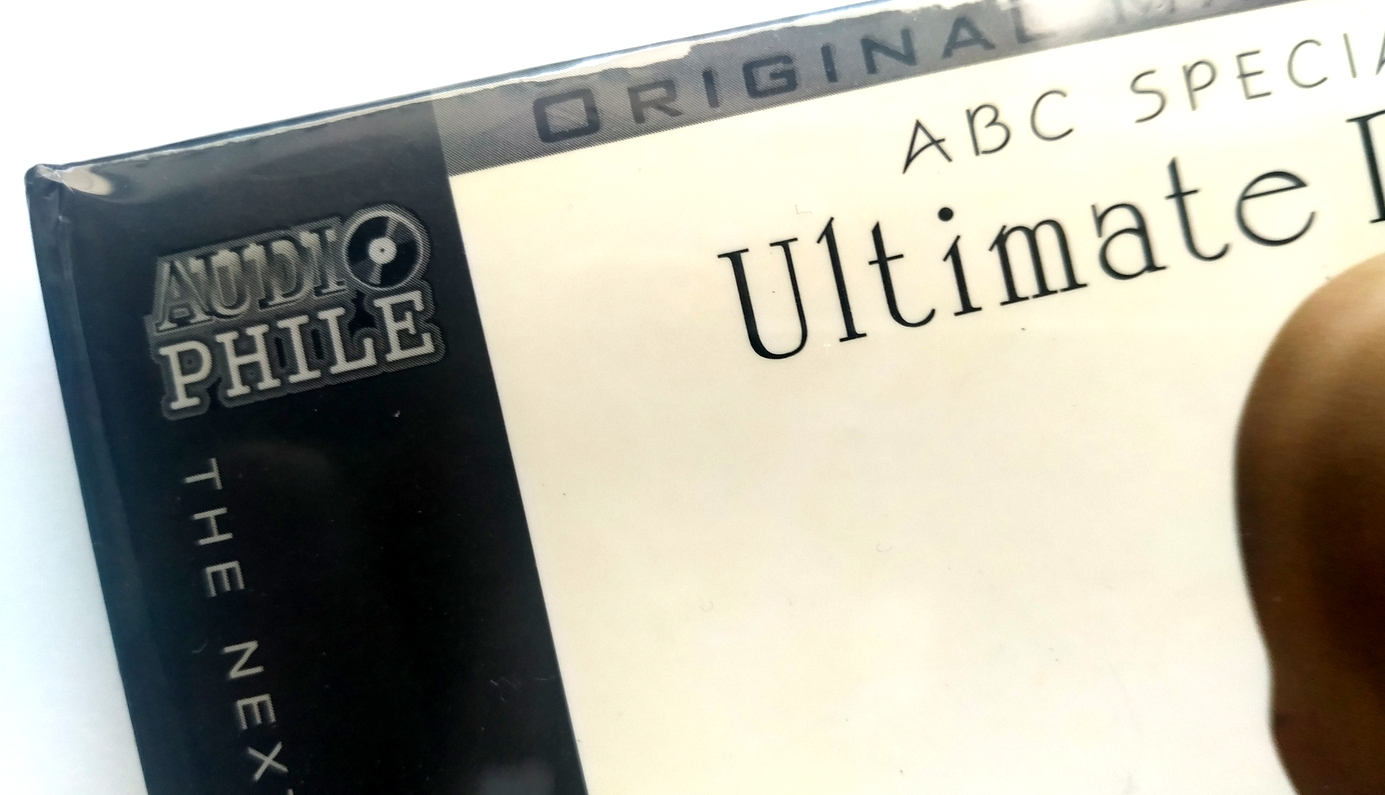 ABC Records ABC Record - Special Sampler - Ultimate Demo