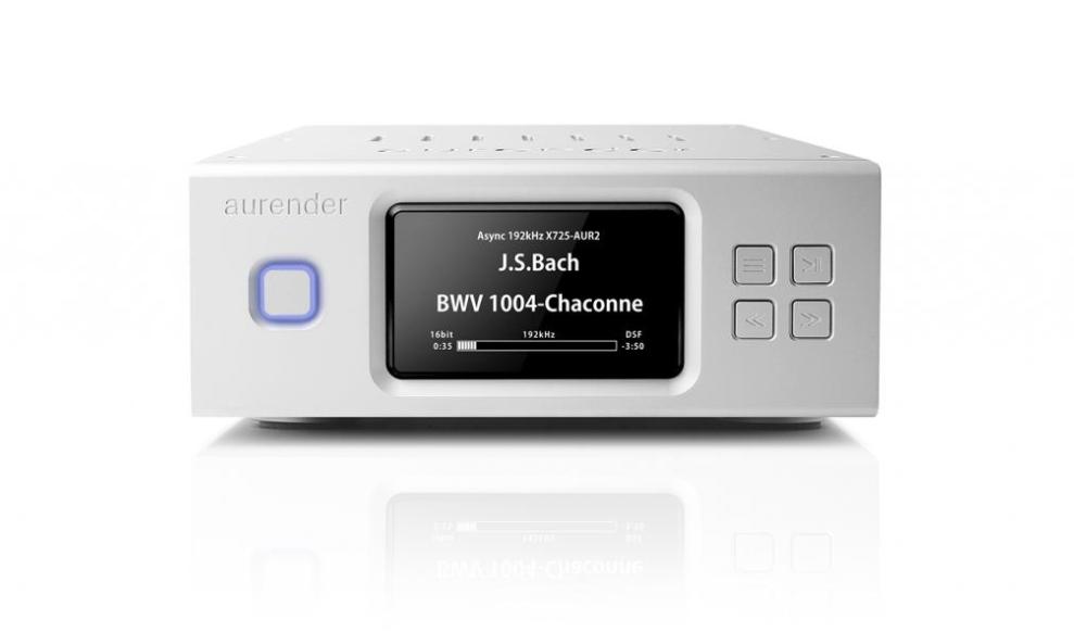 Aurender X100L - 6TB
