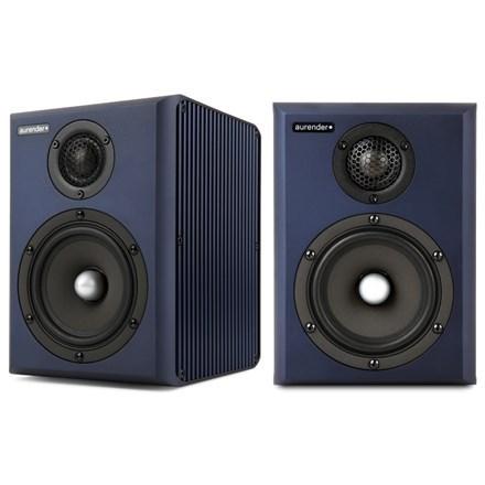 Aurender S5W Barevné provedení: modré