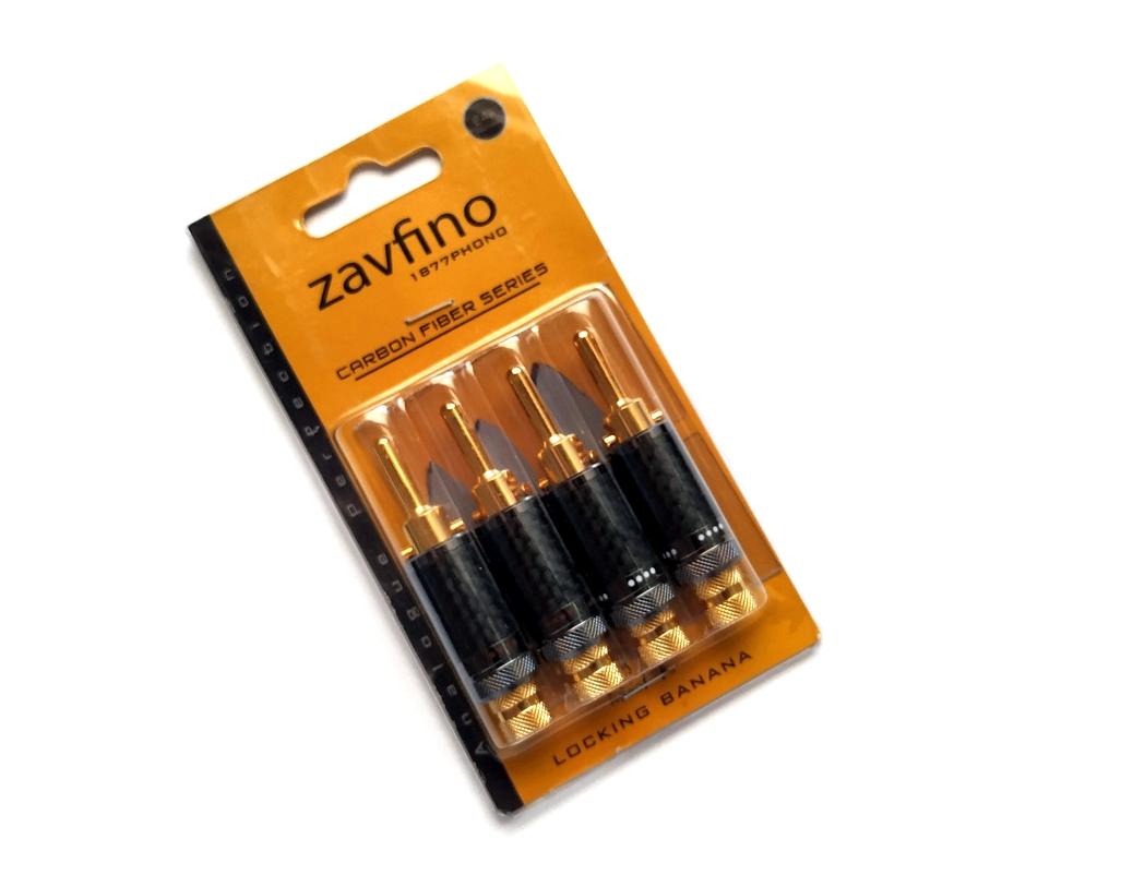 1877PHONO Zavfino CB-06 Carbon (4ks)