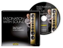 Inakustik - NUBERT - FASCINATION WITH SOUND