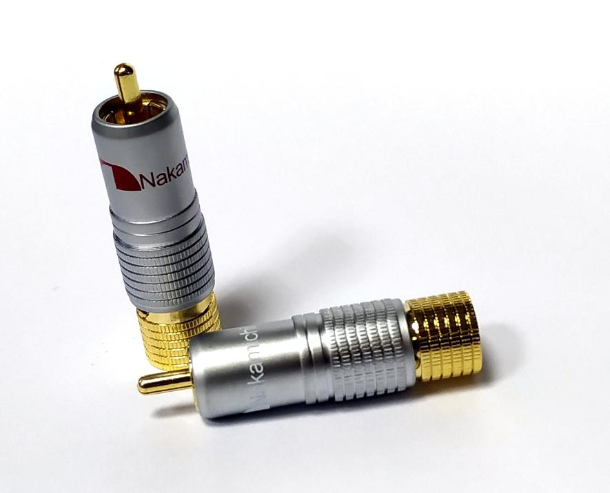 Nakamichi RCA N0530