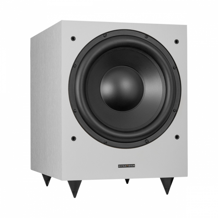 Dynavoice Magic MW-12 Barevné provedení: bílá - white
