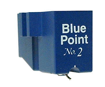 Sumiko Blue Point No. 2