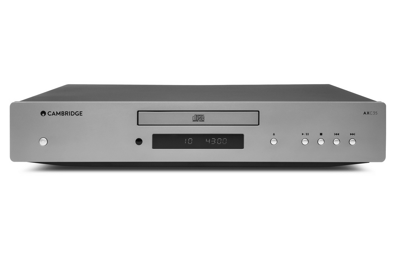Cambridge Audio AXC 35