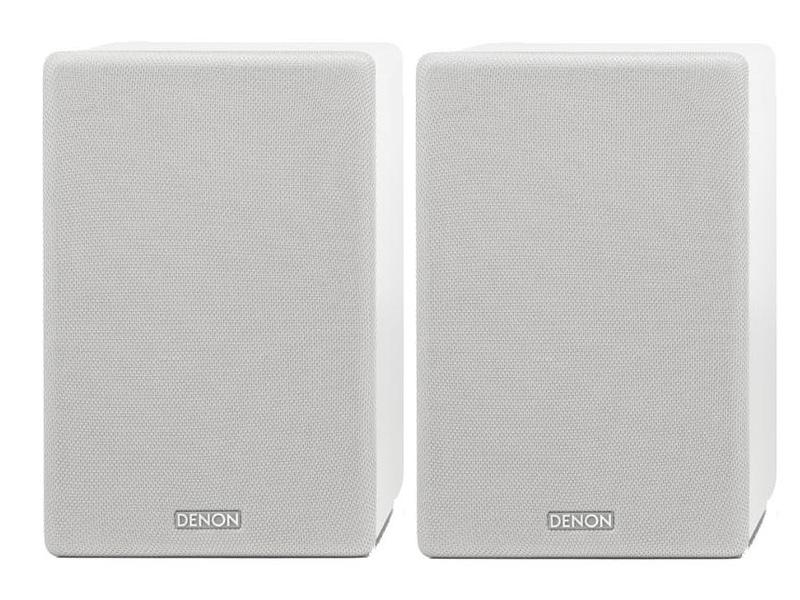 Denon SC-N10 Barevné provedení: bílé