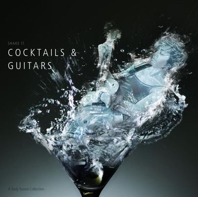 Inakustik COCKTAILS & GUITARS