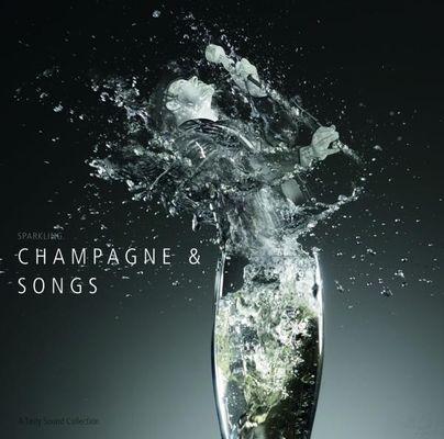 Inakustik CHAMPAGNER & SONGS