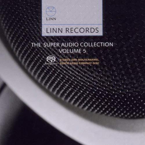 Různé značky Linn Sampler Vol.5