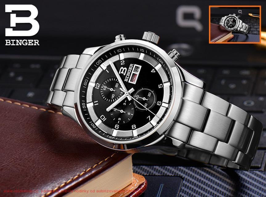 Binger BG-0403