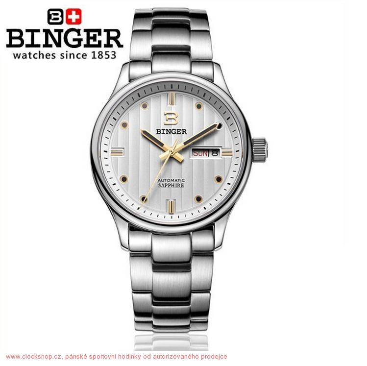 Binger BG-0395-2