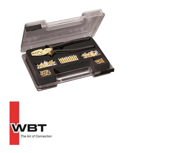 WBT-0411 Crimping Set