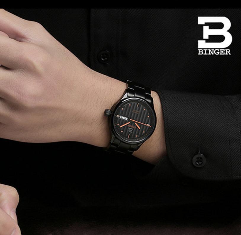 Binger BG-5006-1