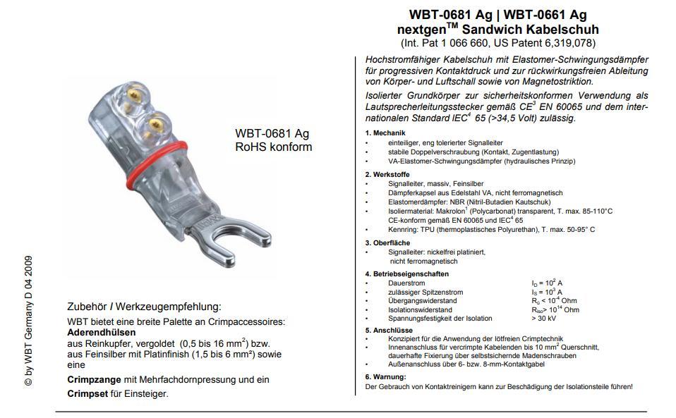 WBT-0661 Ag