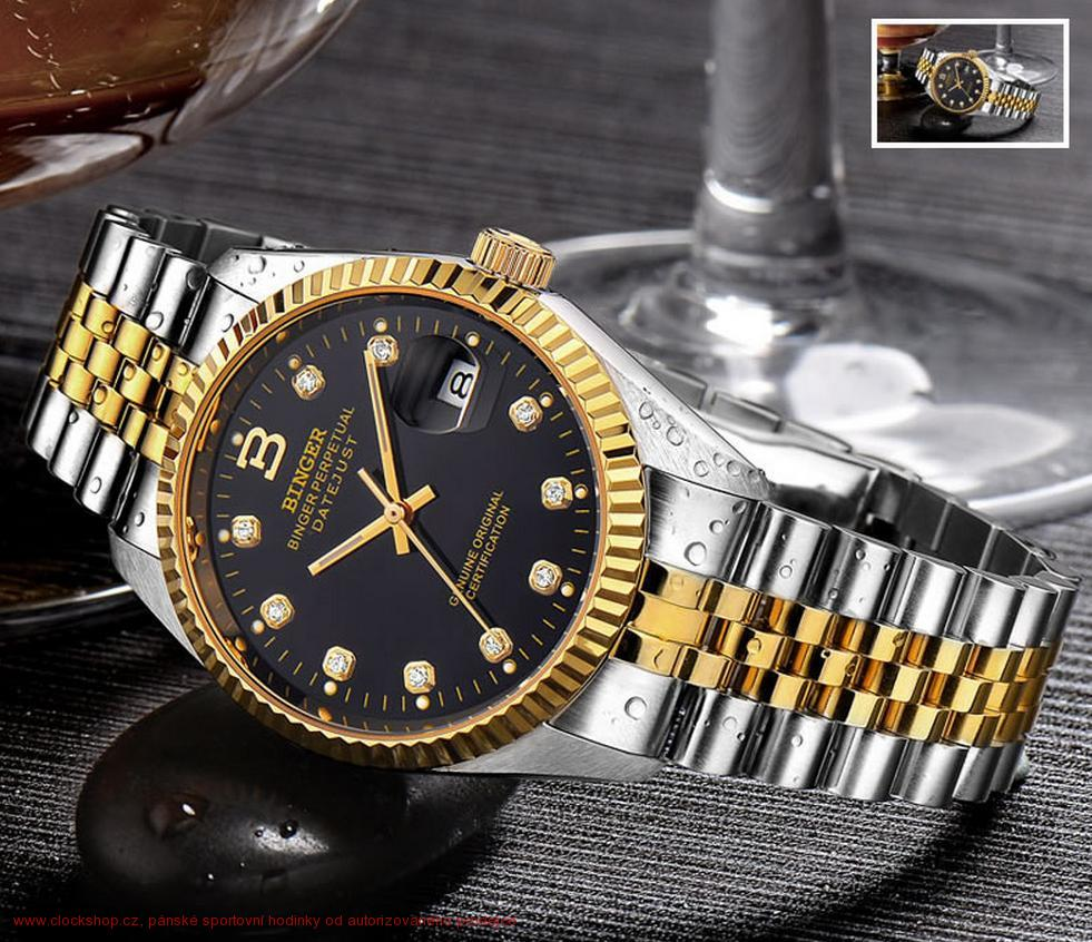 Binger BG-0373