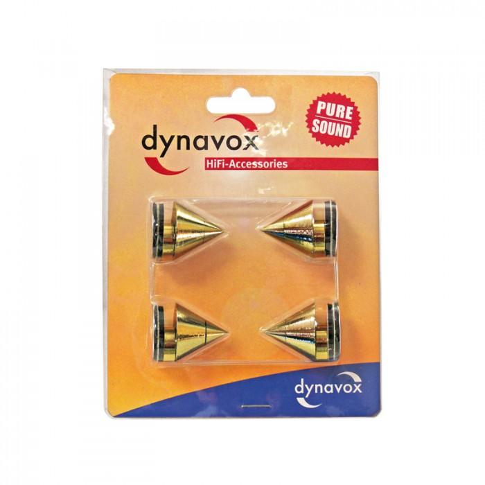 Dynavox - antirezonanční hroty A1