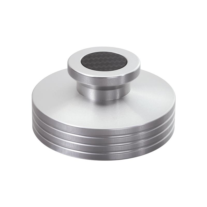 Dynavox - Stabilizer clamp PST 330 Barevné provedení: stříbrná - silver