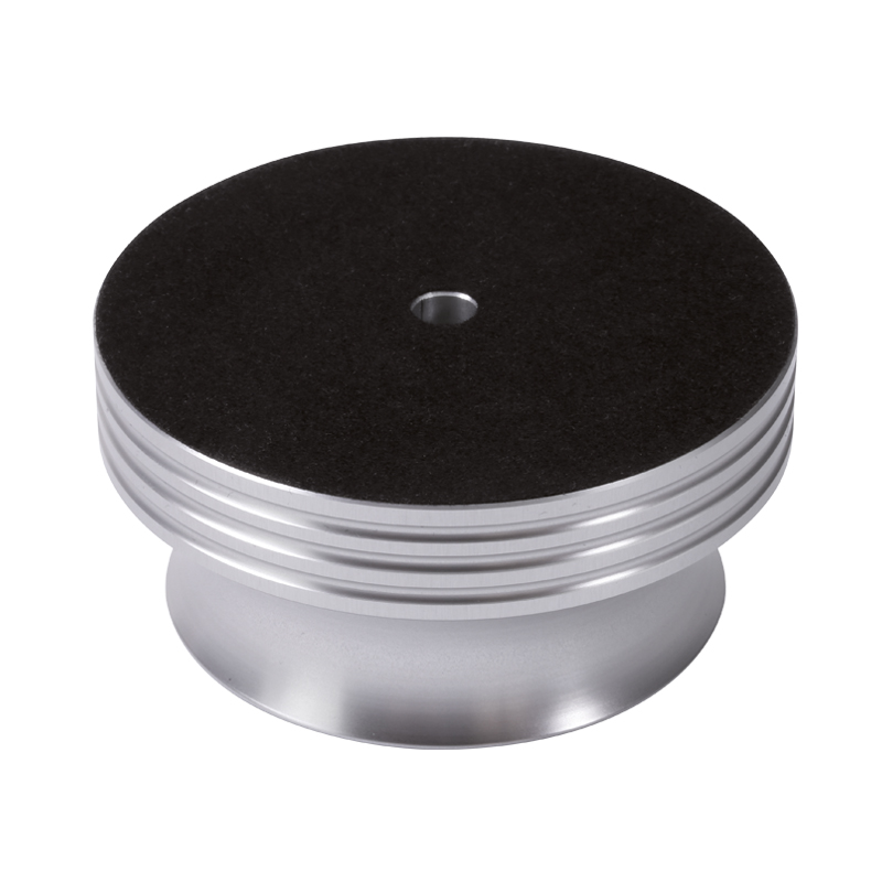 Dynavox - Stabilizer clamp PST 420 Barevné provedení: stříbrná - silver