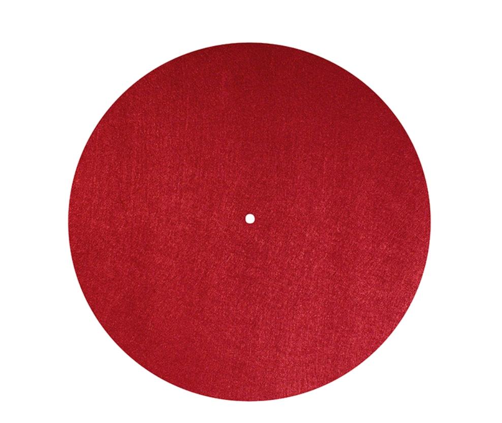 Dynavox Slipmate Neutral Anti-static PM2 Barevné provedení: červená - red