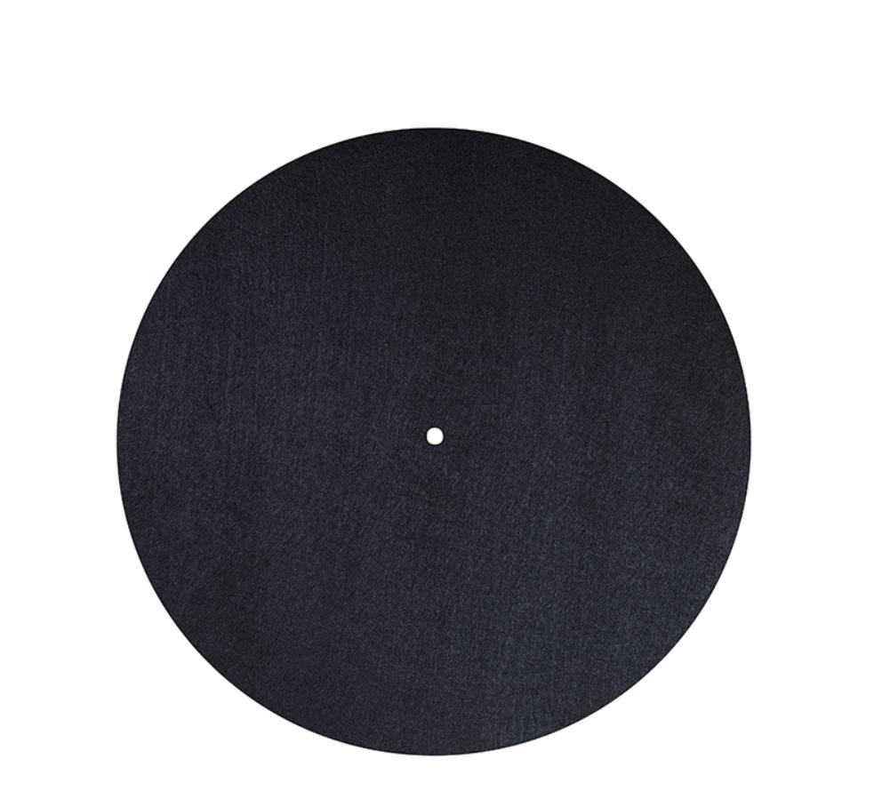Dynavox Slipmate Neutral Anti-static PM2 Barevné provedení: černá - black