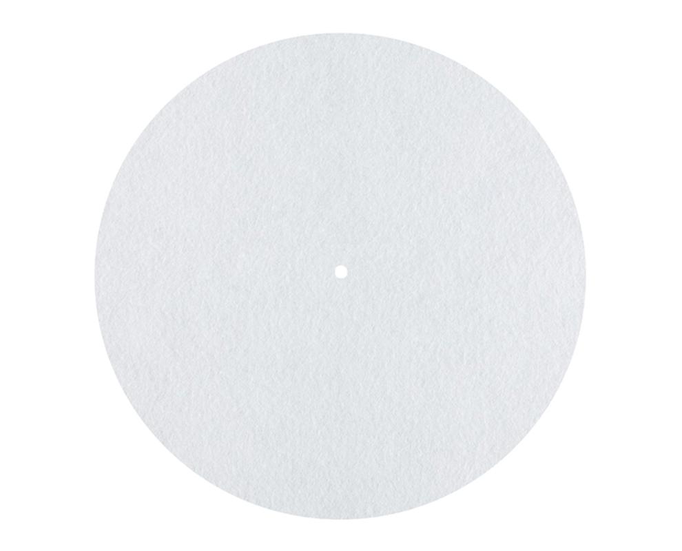 Dynavox Slipmate Neutral Anti-static PM2 Barevné provedení: bílá - white