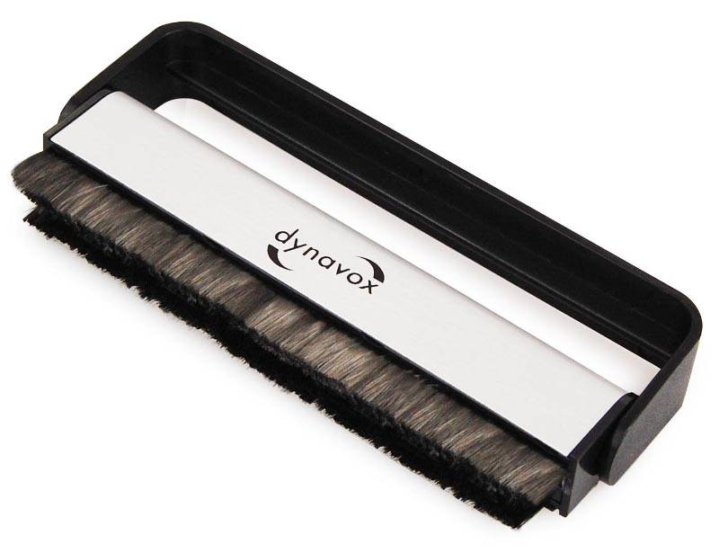 Dynavox Carbon Fiber Record Brush