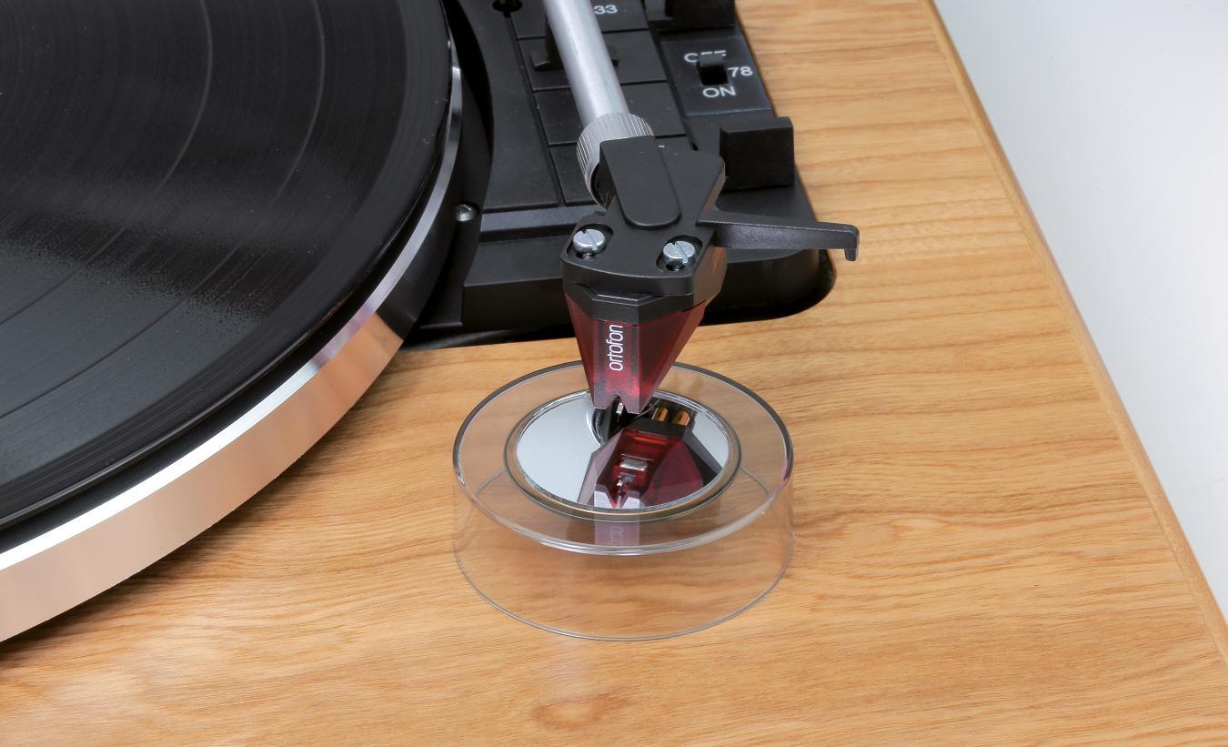 Dynavox Needle Cleaning Gel Pad NRG30