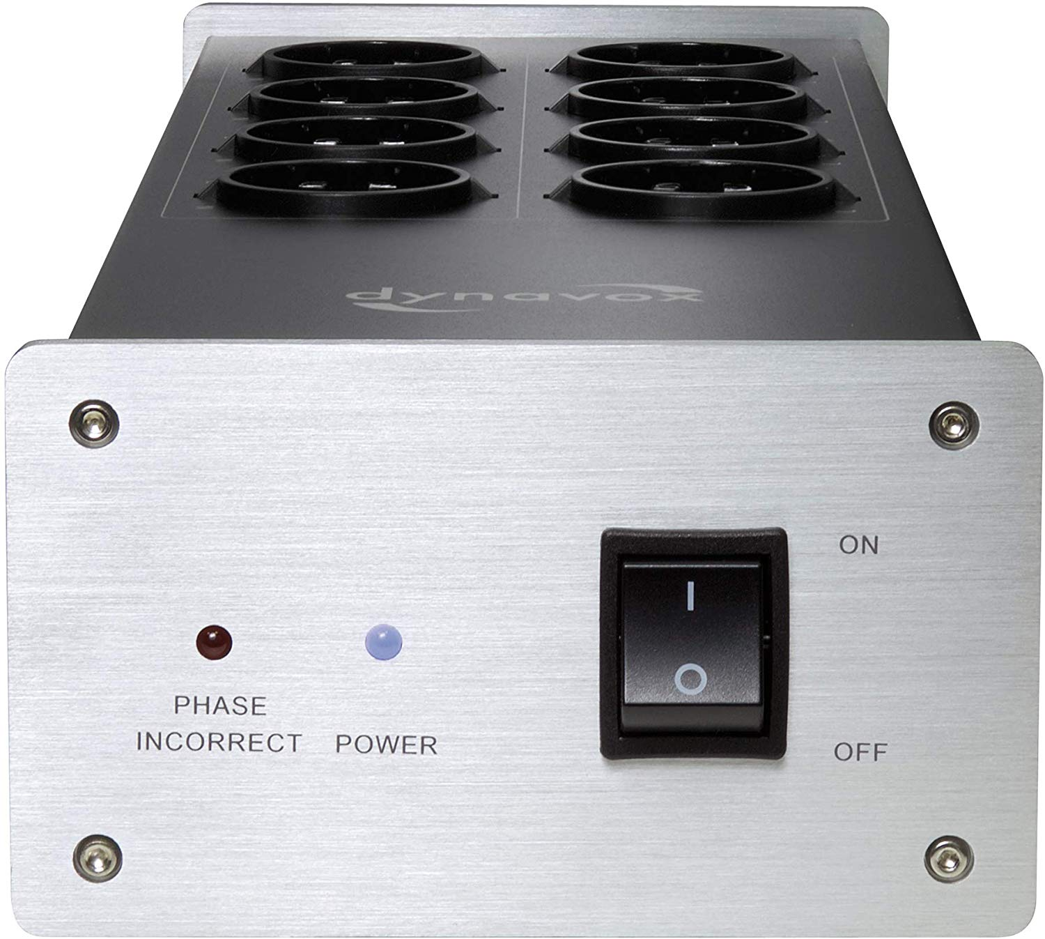 Dynavox HIFI Power Socket X4100