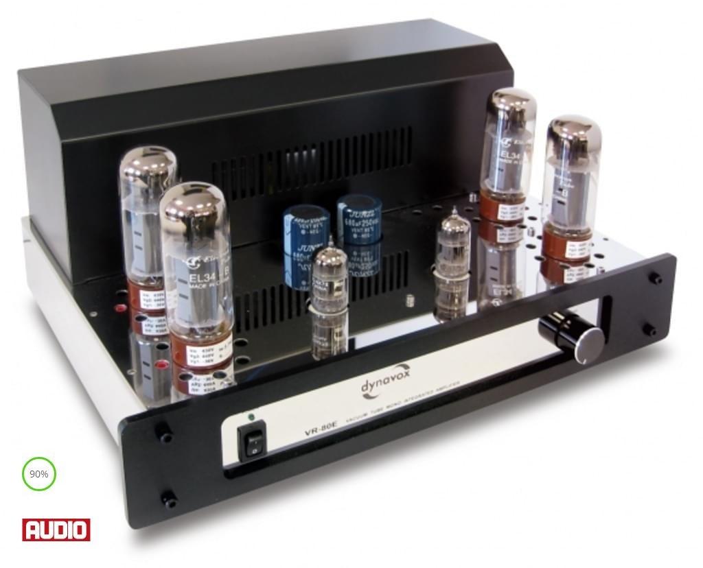 Dynavox VR-80 E