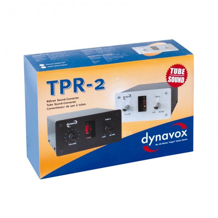 Dynavox TPR-2