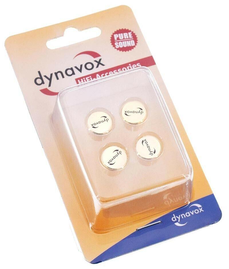 Dynavox - RCA Cover set (4ks)