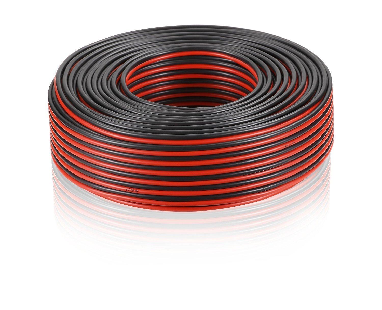 Zenit Speaker Cable 2 x 4,0 mm2 Cavi Basic
