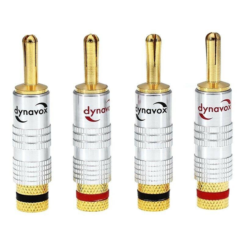 Dynavox - Banana Speaker Set B4