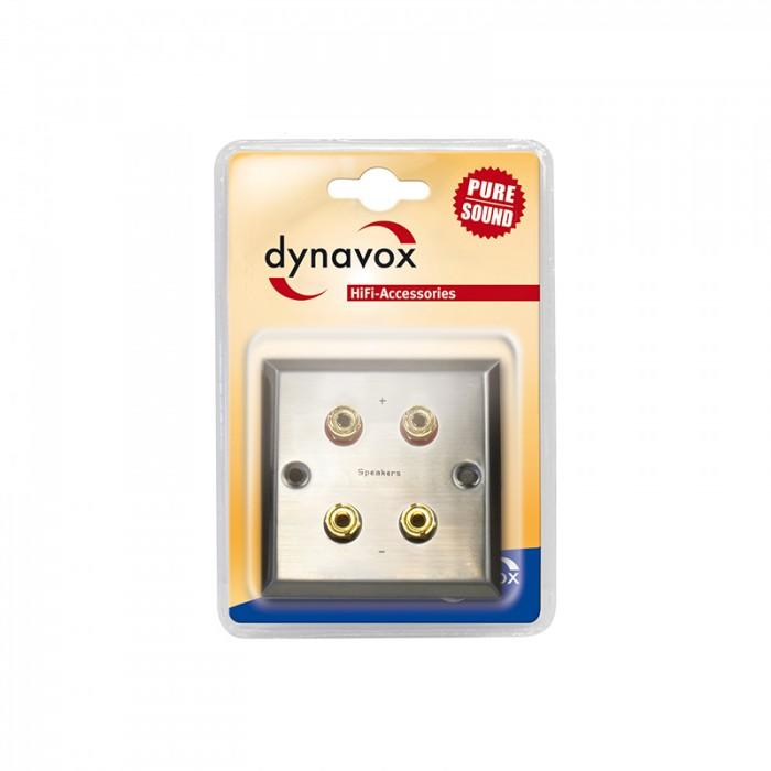 Dynavox Wall Terminal Stereo