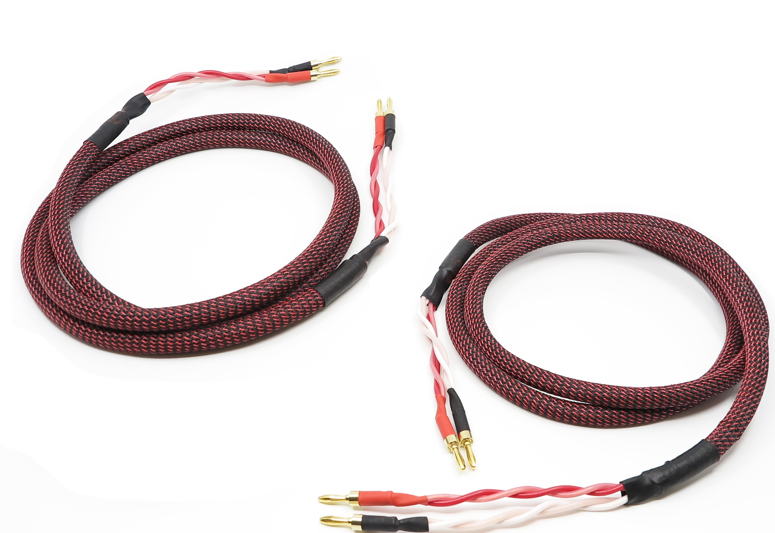 Dynavox - Perfect Sound Speaker Cable 2x2,0m