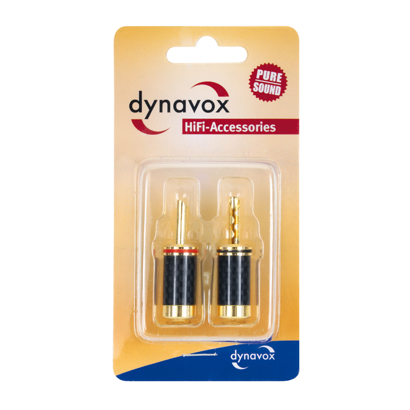 Dynavox Speaker Carbon