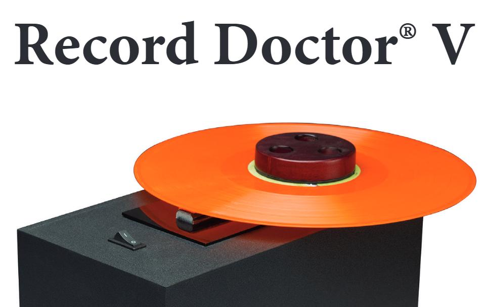 Record Doctor V