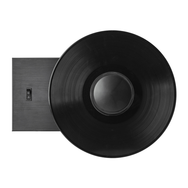 Record Doctor VI Carbon
