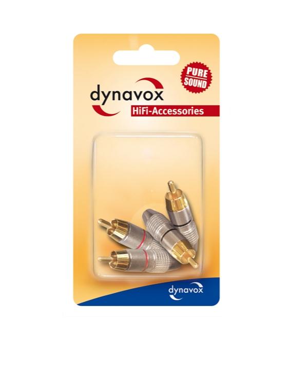 Dynavox - RCA