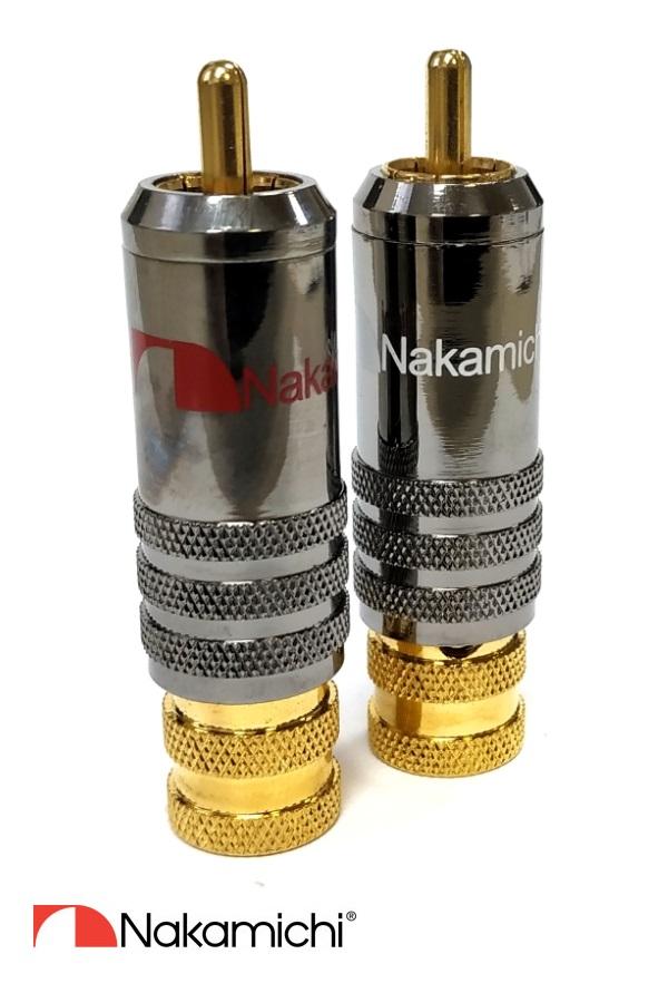 Nakamichi RCA N0535